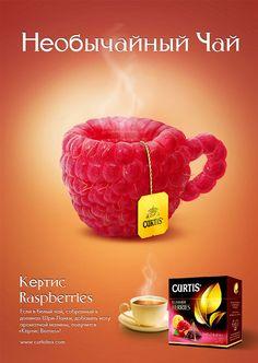 De jolis thés aromatisés