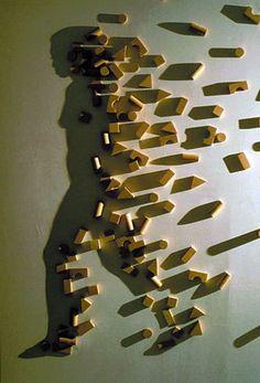 De kunst van schaduwen maken | Lopez over liefde enzo