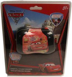Disney 39006-RS Cars Camcorder with 1.5-Inch LCD Screen (Red) Disney, http://www.amazon.com/dp/B006I02XM4/ref=cm_sw_r_pi_dp_Qq6qtb1Y4QBDGXJN