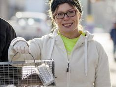 #Vancouver philanthropists' home sale funding health research, including that of this rat researcher - Vancouver Sun: Vancouver Sun…