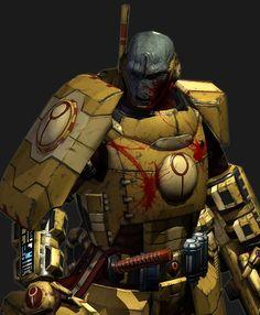 Faeit 212: Warhammer 40k: Tau