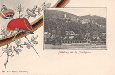 Burschenschaft Frankonia Heidelberg Movies, Movie Posters, Color, Heidelberg, Cards, Films, Film Poster, Cinema, Movie