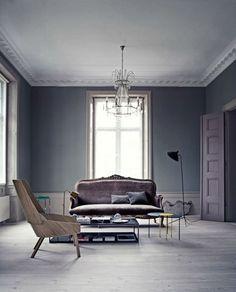 Interior Photography by Heidi Lerkenfeldt.