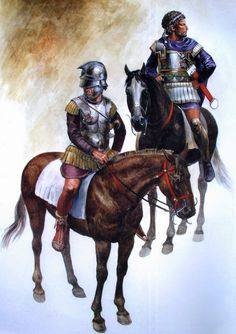 King Phillip B' of Macedon and his royal Bodyguard member of ''agema'' Cavalry - Century BCE Greek Antiquity, Classical Antiquity, Military Art, Military History, Greek Soldier, Punic Wars, Ancient Armor, Hellenistic Period, Greek Warrior