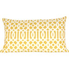 Arabesque Pillow Dimensions (Inches): X X Brand: Pomeroy Collection: Arabesque Material: Fabric,Feather Finish: Honey Gold Item Number: 90032 Accent Pillows, Floor Pillows, Bed Pillows, Arabesque, Fabric Feathers, Grey Armchair, Yellow Pillows, Cotton Pillow, My New Room