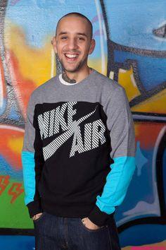 Nike Air panska mikina #hoodies #nike