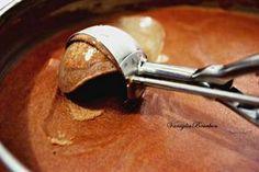 gelato-al-cioccolato-senza-gelatiera Garlic Press, Facebook, Twitter, Google, Oven