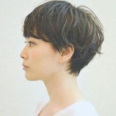 【HAIR】原田 友彦さんのヘアスタイルスナップ(ID:262891)