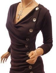 Patty Woman Clothing