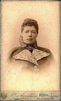 Selma Ottilia Lovisa Lagerlöf (20 November 1858–16 March 1940) was a Swedish author and the first woman writer to win the Nobel Prize in Literature.