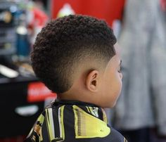 A new school year is a great time for a fresh new look Check out 35 of the coolest black boys haircuts from some of the best barbers from around the world Whether you want a - Black Haircut Styles Little Black Boy Haircuts, Little Black Boys, Black Men Haircuts, Cool Haircuts, Black Kids, Popular Haircuts, Boys Mohawk, Boys Fade Haircut, Black Haircut Styles