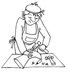 KleuterDigitaal - kp schoenmaker