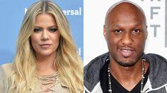Khloe Kardashian expulsa Lamar Odom de mansão após descobrir recaída, diz site