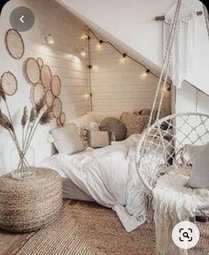 Room Decor Bedroom, Girl Bedroom Decor, Bedroom Decor, Room Makeover, Room Ideas Bedroom, Bedroom Inspirations, Home Bedroom, Room Inspiration Bedroom, Cozy Room Decor