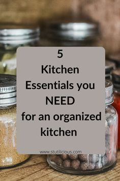 I don't know about you, but a messy pantry does my head in. I don't have the urge to make mine magazine worthy, because I'm realistic and have 3 boys, but I do like a bit of order. Have you seen some of the most amazingly styled pantry's on Pinterest??… |kitchen organization| Kitchen organization tools| kitchen organization tips| Kitchen decor ideas #kitchendecor #kitchenorganizationtools #kitchenorganization Kitchen Organization, Organization Hacks, Organizing, My Magazine, 3 Boys, Lifestyle Group, Colour Board, Kitchen Essentials, Self Improvement