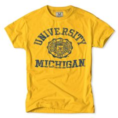 brand new 3b883 e2bba head.meta.og.title. University Of Michigan ...