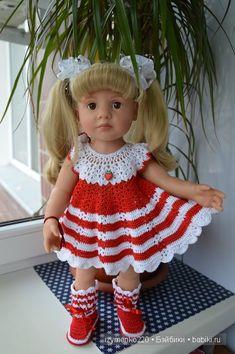 и нет мне покоя.....!!! часть-2 / Одежда и обувь для кукол - своими руками и не только / Бэйбики. Куклы фото. Одежда для кукол