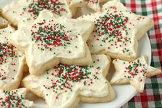 See the very best recipes for classic Christmas cookies from Food.com.