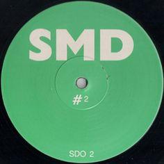 #SMD2AA  #1993