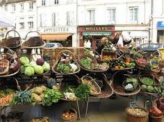 farmers market in french - Google Search
