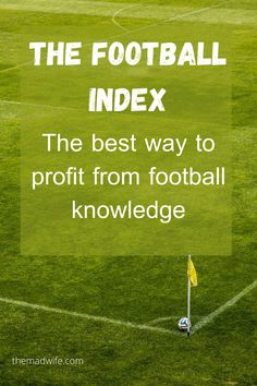 Football index trading platform. Where profits are made from trading football player shares. Free £10 for signing up. Football Betting Tips Accumulator, Matched Betting, Fantasy Football, How To Make Notes, Book Making, Horse Racing, Football Players, Stock Market, Knowledge