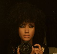 beauty through her lens...