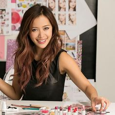 Beauty Phenom Michelle Phan On Her Self-Care Routine And - Parenting Korean Beauty Routine, Beauty Routines, Michelle Phan, Her World, Self Care Routine, Health And Wellbeing, Skin Care Tips, Most Beautiful, Long Hair Styles