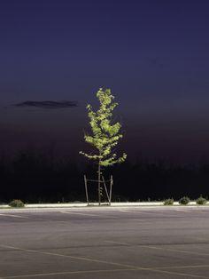 Kyle Jeffers Photographs Canada's Non-Places