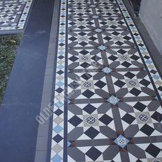 Albert Park, VIC, Fitzroy pattern with Norwood border - Verandahs Image 4 of 82