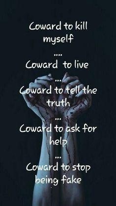 Liar faker #depressed #sad #quote #depression #liar