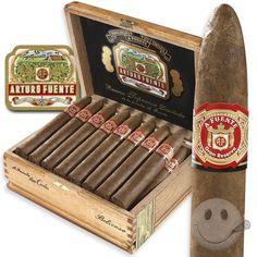 Arturo Fuente Don Carlos #2 - Cigars International
