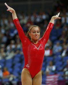 2012 London Olympics: All Around - Vanessa Ferrari (Italy)