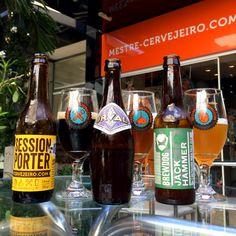 Cervejas que recomendo: Parte 1 - Episódio 157 #cerveja #degustacao #beer #tasting