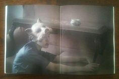 Revista Shooter. Interior del número 2