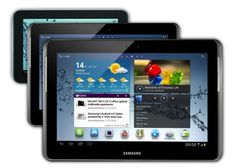 Deal Samsung Cut-down Price on three tablets