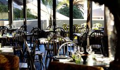 Enjoy a hearty lunch in Sea Point with NV-80