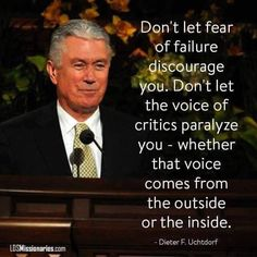 Dieter F. Uchtdorf by Gospel Quotes, Mormon Quotes, Lds Quotes, Religious Quotes, Uplifting Quotes, Motivational Quotes, Lds Mormon, Arabic Quotes, Spiritual Thoughts