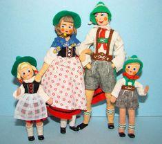 German baps dolls by Edith Von Arps via Flickr