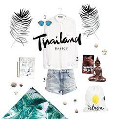 Backpackingliebe: Thailand and wann es sich trotzdem lohnt als Individualtourist nach Thailand zu reisen. #Thailand #Backpacking #Asia #Fashion #Mango #Kaufdichglücklich #LTB