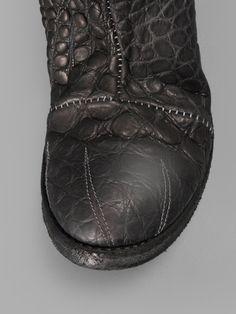 Image of ISAAC SELLAM BOOTS