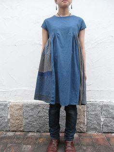 Kapital dress