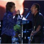 Rolling Stones: Dopo Lisbona con Springsteen, cresce l'attesa per la tappa di Roma