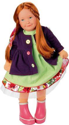 Anabelle Lolle doll - Kathe Kruse