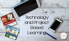Blending technology and project based learning does NOT have to be a challenge. Get great tips and ideas for your elementary classroom by clicking on this link. Your PBL or STEM and STEAM projects will come to life! The tips and ideas presented here can be done with your 2nd, 3rd, 4th, 5th, or 6th grade classroom or home school students. You'll love the websites, apps, and other technology ideas mentioned here. Check it out now! {second, third, fourth, fifth, sixth graders}
