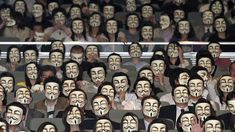 A Brief History of the Guy Fawkes Mask History Guy, Guy Fawkes Mask, Disney Cruise Ships, National Movement, The Faceless, Dystopian Future, Protest Art, V For Vendetta, Effigy