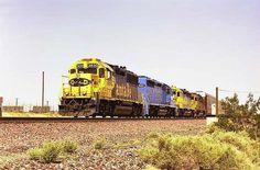 https://flic.kr/p/McDZMV | AT&SF GP50 3830 | BNSF Eastbound Vehicle Train…