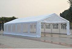 Shade Tree 20u0027 x 40u0027 Heavy Duty Event Party Wedding Tent & Shade Tree 20u0027 x 30u0027 Heavy Duty Event Party Wedding Tent Canopy ...