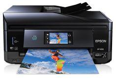 Epson Expression XP-830  Tintenstrahl 4800 х 4800 A4 9600 x 9600 DPI Farbe     #EPSON #C11CE78402 #Tintenstrahldrucker  Hier klicken, um weiterzulesen.