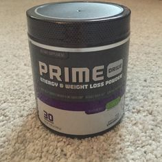 Prime Drive energy weight loss powder Blackberry lime energy and weight loss powder. Brand new still in plastic wrap Other Best Weight Loss Pills, Best Weight Loss Supplement, Quick Weight Loss Diet, Best Weight Loss Program, Medical Weight Loss, Weight Loss Supplements, Lose Weight, Vinegar Weight Loss, Weight Loss Water