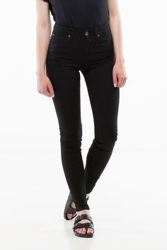 Dr Denim Arlene Black, £50